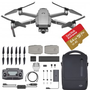 GRATIS  !!! KARTA 64GB  !!!  DJI MAVIC 2 ZOOM REFURBISHED + FLY MORE KIT (3 AKUMULATORY) -  DYSTR. PL  12MP 24-48MM -  GWARANCJA PRODUCENTA, KRAKÓW FV23%