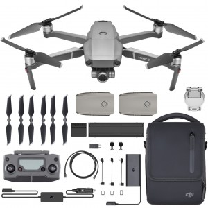 DJI MAVIC 2 ZOOM + FLY MORE KIT (3 AKUMULATORY)-  DYSTR. PL  12MP 24-48MM -  GWARANCJA PRODUCENTA, KRAKÓW FV23%