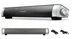 VORDON SOUNDBAR LP-08 BLUETOOTH 3.0 - DYSTR. POLSKA